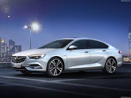 opel insignia grand sport 2017 pictures information u0026 specs
