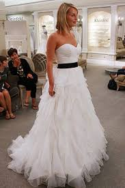 say yes to the dress black wedding dress 15 best say yes to the dress images on wedding frocks