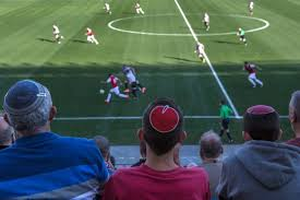 shabbos l israel soccer receives the official go ahead to play on shabbos