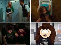 Stepbrothers Bathroom 21 Fictional Characters Who Bridged The Bathroom Divide Advocate Com