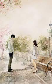 wallpaper of couple anime couple wallpaper bdfjade