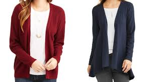 sweater walmart up to 85 s sweaters at walmart hip2save