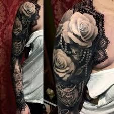 40 grandiose arm sleeve tattoos tatting and piercings