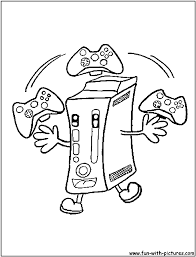 coloring download xbox 360 coloring pages xbox 360 coloring