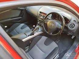 mazda rx 8 2003 coupe 1 3l petrol manual for sale nicosia