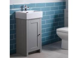 Wickes Bathroom Vanity Units Best 25 Cloakroom Vanity Unit Ideas On Pinterest Small Vanity