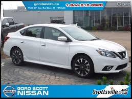 nissan altima for sale red deer 2017 nissan sentra 1 6 sr turbo premium package new for sale in