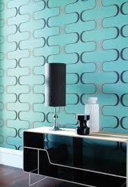 Funky Living Room Wallpaper - virtue contour 60645 from harlequin