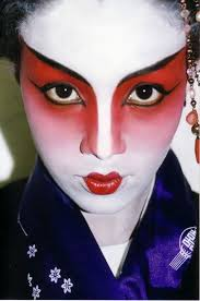 find this pin and more on geisha makeup
