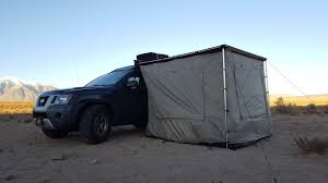 Arb Rear Awning Which Awning Is