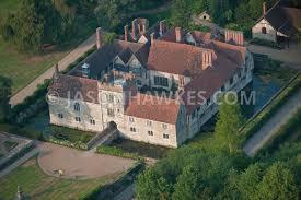 aerial view ightham moat jason hawkes