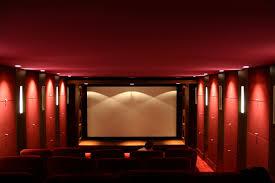 siege de cinema salle de cinéma privée highend 9 2ch écran de projection