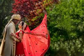 indian wedding photography bay area ruchika eyone a beautiful fusion wedding at granite bay golf
