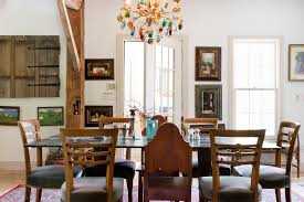 chandeliers dining room glass chandeliers for dining room posh interior design