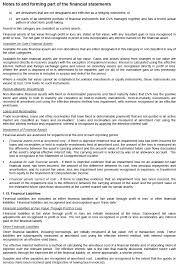 Sample Kindergarten Teacher Resume Financial Statements Department Of Veterans U0027 Affairs