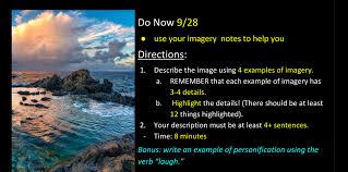 quarter 1 ms bui u0027s english class