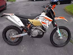 ktm 530 exc enduro px any bike and delivery possible in