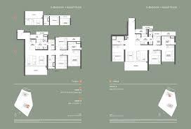 hdb floor plans site u0026 floor plans the clement canopy