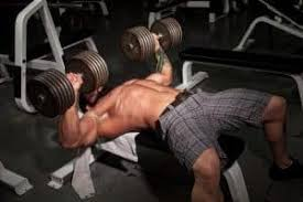 Bodybuilder Bench Press Best Bench Press Workout To Increase Strength And Weight