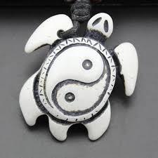 aliexpress yang aliexpress com buy 1pc hot yin yang turtle pendant charm necklace