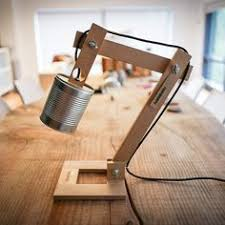 wood table lamp by eunadesigns diy u0027s pinterest wood table