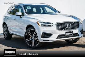 buy or lease new 2018 volvo xc60 hybrid near los angeles stock