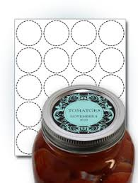 jar labels jam and jelly labels templates stickeryou products
