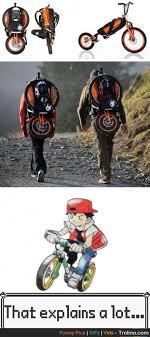 Pokemon Logic Meme - pokemon logic trolino