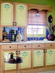 kitchen stencil ideas homeofficedecoration kitchen cabinet stencil ideas