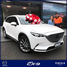 mazda is made by penfold mazda home facebook