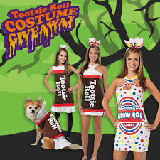 Tootsie Roll Halloween Costume Win Tootsie Roll Charms Blow Pop Halloween Costume Thrifty