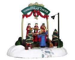 christmas village accessories ebay
