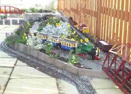 Garden Railway Layouts Lates