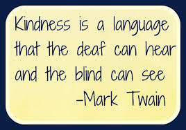 The Blind Will See The Deaf Will Hear Lyrics 64 Top Quotes And Sayings About Disability