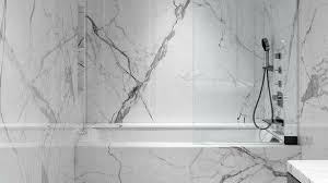 white marble bathroom ideas exquisite marble bathroom design ideas in white