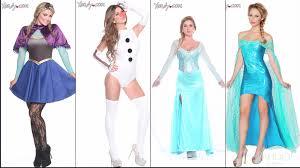 frozen costumes frozen inspires costumes for