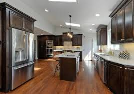 how to clean espresso cabinets give your kitchen a jolt with espresso cabinetry the rta store