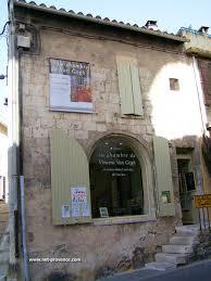 la chambre de gogh à arles arles gateway of the camargue