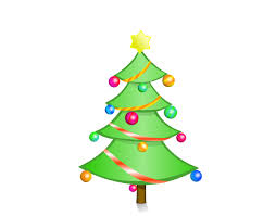 christmas ornaments clipart small christmas pencil and in color