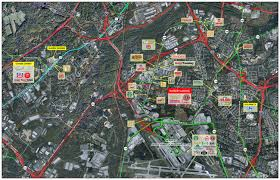 Map Of Arundel Mills Mall Nursery Landing H U0026r Retail