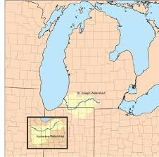 Map Of Lower Michigan by Cwd Is Coming To Michigan Page 2 Michigan Sportsman Online