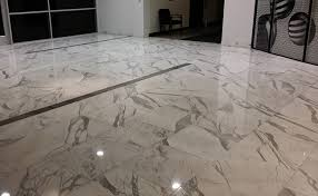 marble floor polishing srs of detroit