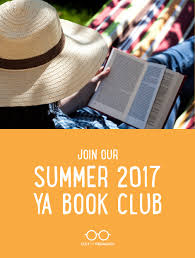 join our summer 2017 ya book club cult of pedagogy