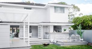 design your own queenslander home total transformation hamptons style haven east coast style