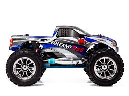 nitro rc monster truck for sale redcat racing volcano s30 1 10 scale nitro monster truck rc cars