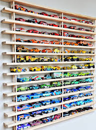 Plan Toys Parking Garage Instructions by 30 Amazing Diy Toy Storage Ideas For Crafty Moms U2013 Page 2 Of 2