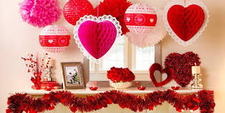 valentines decorations 50 incredibly lovable s day party decoration ideas