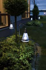 Best Solar Landscape Lights 41 Best Solar Lighting Images On Pinterest Exterior Lighting