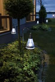 Best Solar Led Landscape Lights 41 Best Solar Lighting Images On Pinterest Exterior Lighting