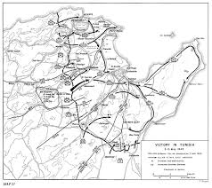 Endeavor Air Route Map by Hyperwar Us Army In Wwii Northwest Africa Seizing The